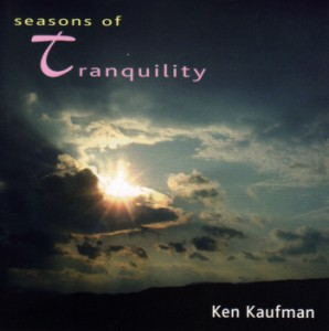 Seasons of Tranquility is the instrumental version of Seasons of Serenity.