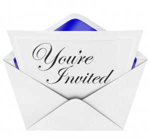 "The term RSVP comes from the French expression ""répondez s'il vous plaît,"" which essentially means ""please respond."""