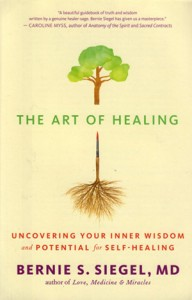 The book shows how to interpret drawings to help with everything from understanding why we are sick to making treatment decisions and communicating with loved ones.