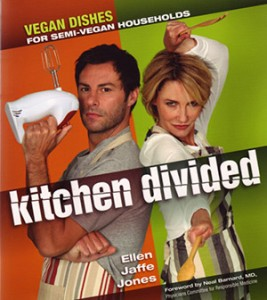 This book gives you tools that will help you traverse a kitchen divided and maintain peace in your home and relationships.