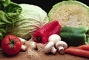 High in nutrients, cabbage is readily available, inexpensive, fights cancer and generally scores high marks on the list of healthy foods.