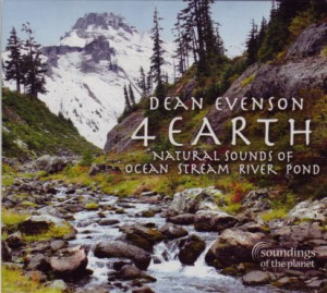 In a time when people are increasingly disconnected from nature, this album is a soothing balm for the soul.