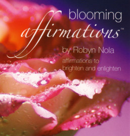 Robyn Nola has designed cards that will allow you to drink in the colors of beautiful photography and breathe in the love of the affirmation on each card.