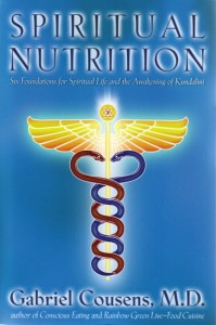 Divided into two distinct parts, the book first discusses the core perspectives that inform spiritual nutrition practice; the second part illuminates what the practice entails.