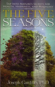 Based on the five universal seasons from traditional Chinese medicine, as well as on Western psychology, the book will teach you how to use the rising and falling energies of nature's seasons to train your mind and body to feel relaxed, energized and content — all year long.