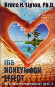 Lipton describes how the Honeymoon Effect was not a chance event or a coincidence but a personal creation, and he looks at how we manifest the Honeymoon Effect and the reasons we lose it.