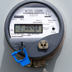 Wireless smart meters produce atypical, potent and very short-pulsed radio frequencies and microwaves whose biological effects have never been fully tested.