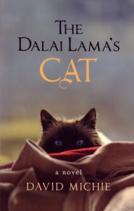 Her delightful story will put a big smile on the face of anyone who has been blessed by the kneading paws and bountiful purring of a cat.