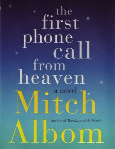 One morning in the small town of Coldwater, Michigan, the phones start ringing and callers say they are calling from heaven. Is it the greatest miracle ever or some cruel hoax?