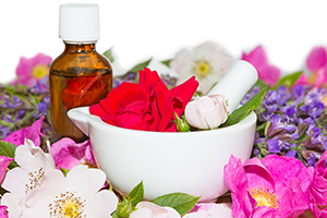 Four major areas in life can easily be addressed through the use of essential oils — stress management, immune support, elimination of toxins and creating of balance in life.