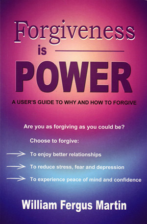 Without religious practice or philosophy, this book simply shows how to forgive in order to enhance your self-esteem, break free from limitations and become a happier person.