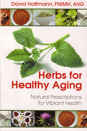 This authoritative guide to herbal preventive medicine offers holistic treatments designed not only to promote vibrant health, but also to provide a way to age with grace.