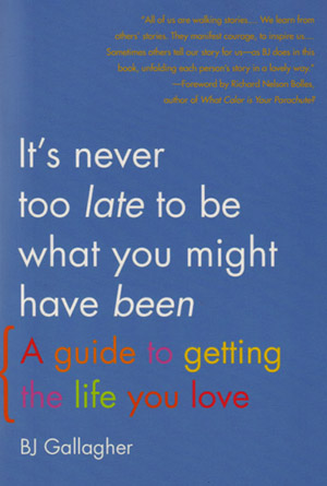 No matter where you may be in your life, this book will offer you advice, step-by-step guidelines and pure inspiration with life-changing tales of overcoming limitations.
