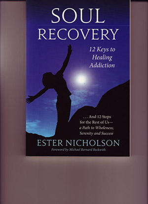 Using examples and daily practices, Nicholson reveals the 12 keys that saved her life and the spiritual technology that will bring you serenity and carry you to your dreams.