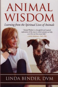This is a book for animal lovers and anyone who seeks a deeper spiritual connection to these beautiful creatures.