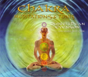 This album reveals the basic steps of healing through sound on a journey through your chakras, body, spirit and mind.