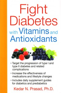 In this practical, scientific guide, Prasad, a leading researcher in cancer, heart disease and diabetes prevention, reveals the latest revolutionary discoveries on the use of antioxidants and micronutrients to treat diabetes.