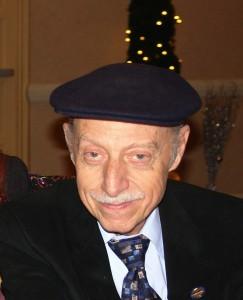 Dr. Abram Ber 1940-2014