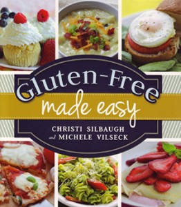The authors have compiled everything you need to know about gluten freedom in a one-stop, informative cookbook.