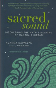 Each of the 21 mantras and kirtans presented includes the Sanskrit version, the transliteration, the translation, suggestions for chanting, the underlying myth and its modern-day implications.