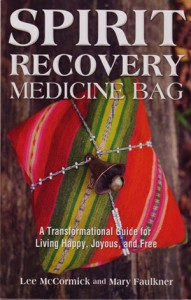 The book is not a negation of 12-step recovery, but a tool for expanding awareness and increasing involvement regardless of the path one is walking.
