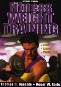 The book is designed for those who know what they want from their training and simply need the guidance to get there.