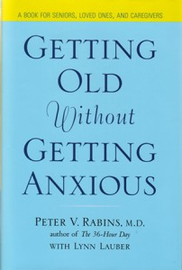 The author assists readers in understanding the special ways anxiety syndromes impact aging parents, describes steps readers can take for assessment and treatment of these disorders, and discusses ways to help their parents — and themselves — during these challenging times.