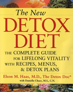 This book is a fully expanded edition of his best-selling Detox Diet and includes tried-and-true programs that show how to cleanse the body of sugar, nicotine, alcohol, caffeine and other harmful toxins for improved health, energy and well-being.