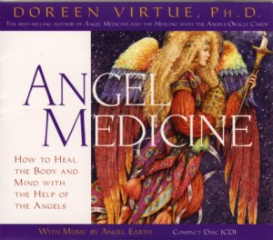 he second and third tracks reveal the scientific studies, case studies, methods and chants supporting the importance of love and light in healing.