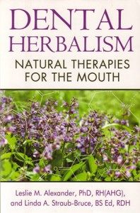 In this practical guide to herbal dental care, the authors detail how to use 41 safe and effective herbs for optimum oral health, prevention of decay and inflammation, and relief from pain and discomfort.