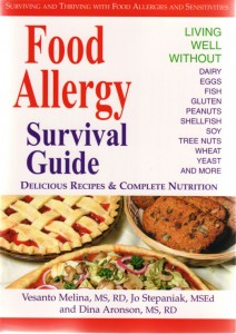 It is estimated that allergies have tripled during the last three decades in developed countries and this book, written by leading authorities in dietetics, nutrition and food development, gives invaluable advice on how to feel better, eat better and thrive with food intolerances.