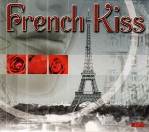 French Kiss is an ultra hip Parisian getaway into the trendy sounds of a current sensation sweeping the world.