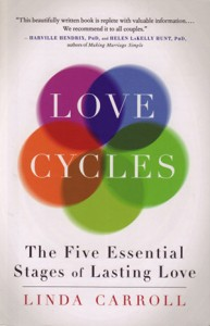 Carroll presents a groundbreaking model of the five natural stages of romantic relationships — Merge, Doubt and Denial, Disillusionment, Decision and Wholehearted Love — and a guide for navigating through them toward lasting love.