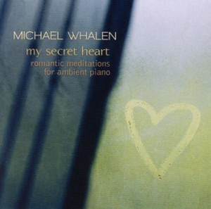 Whalen returns to the piano for an intensely personal collection of melodies inspired by true love.