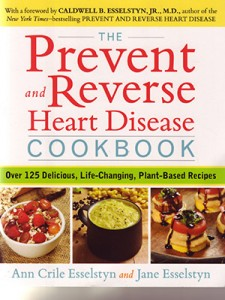 Drug therapy for arthritic pain is a multi-billion dollar business that does not usually cure the problem.In this full-color cookbook, they share more than 125 delicious and nutritious plant-based recipes, making it easy to follow Esselstyn's life-changing dietary advice.