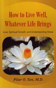 The book explores 17 habits you can learn and use in order to live well with whatever life brings.