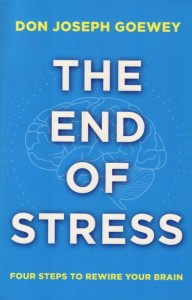 Studies show that more than 80 percent of us are doing nothing about it. If you are part of the 80 percent, make no mistake, stress is serious.