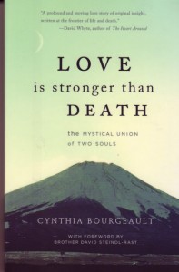 Deeply enriched by her knowledge of the teachings of G.I. Gurdjieff and of Christian mysticism, this vibrant, provocative story adds a profound new dimension to understanding human love and the possibility of survival beyond the grave.