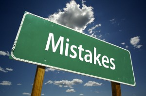 "When you make a mistake, an example of your internal dialogue might be, ""I messed up again"" or ""I cannot do anything right."" This is critical. Instead, you can choose to replace this with, ""I made a mistake."
