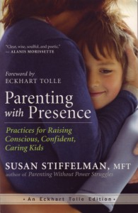 Stiffelman does more than claim that peaceful parenting is possible. She shows parents how to stop trying to control their children with bribes and threats so they can create real harmony in their familys' lives.
