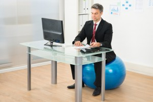 It will take some getting used to, but committing to sitting less — ideally less than three hours a day — is more of a mindset than a physical feat.